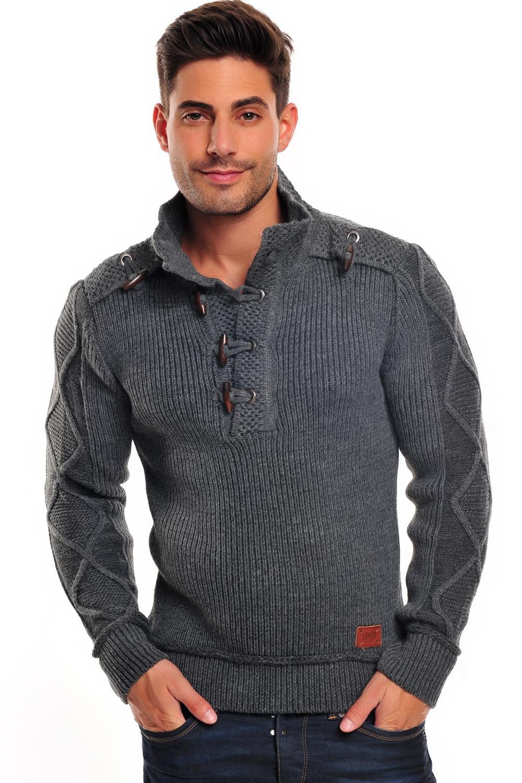 vetement homme fashion marque vetement homme chemise jeans fashion gris delave marque tazzio 11 disc. Black Bedroom Furniture Sets. Home Design Ideas