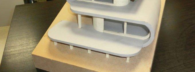 Bts design d espace : Architecte de maison individuelle