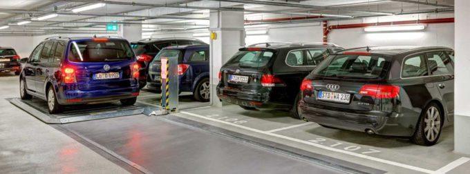 Location parking Strasbourg: garer et protéger sa voiture