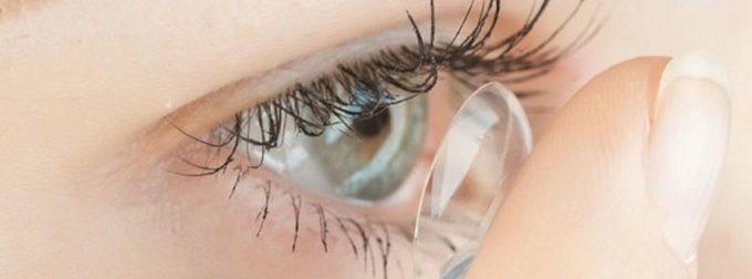Bien choisir ses lentilles