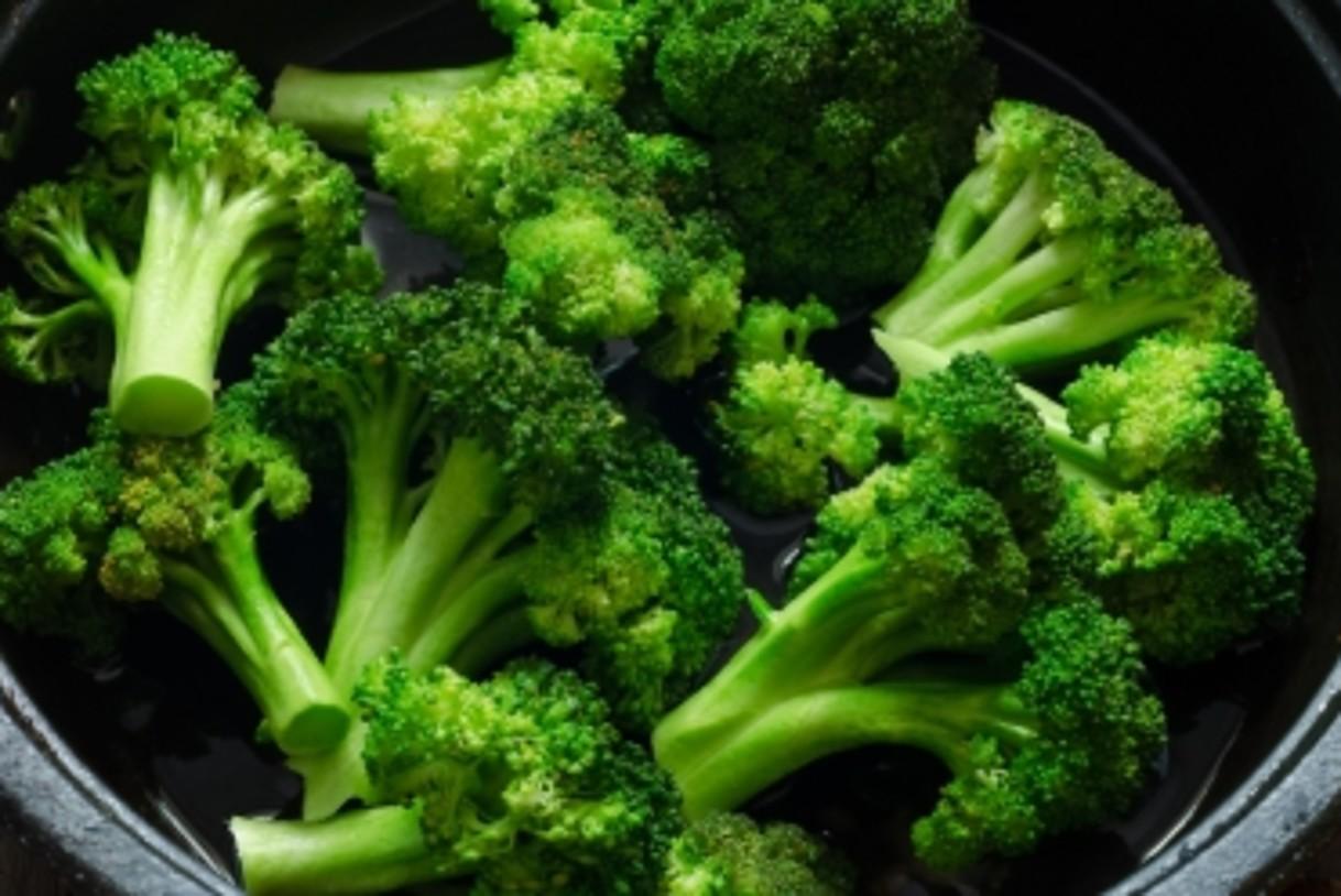 comment cuire le brocoli