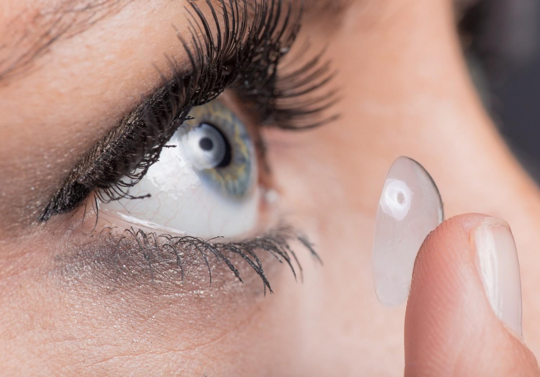 Commander des lentilles : comment faire ?