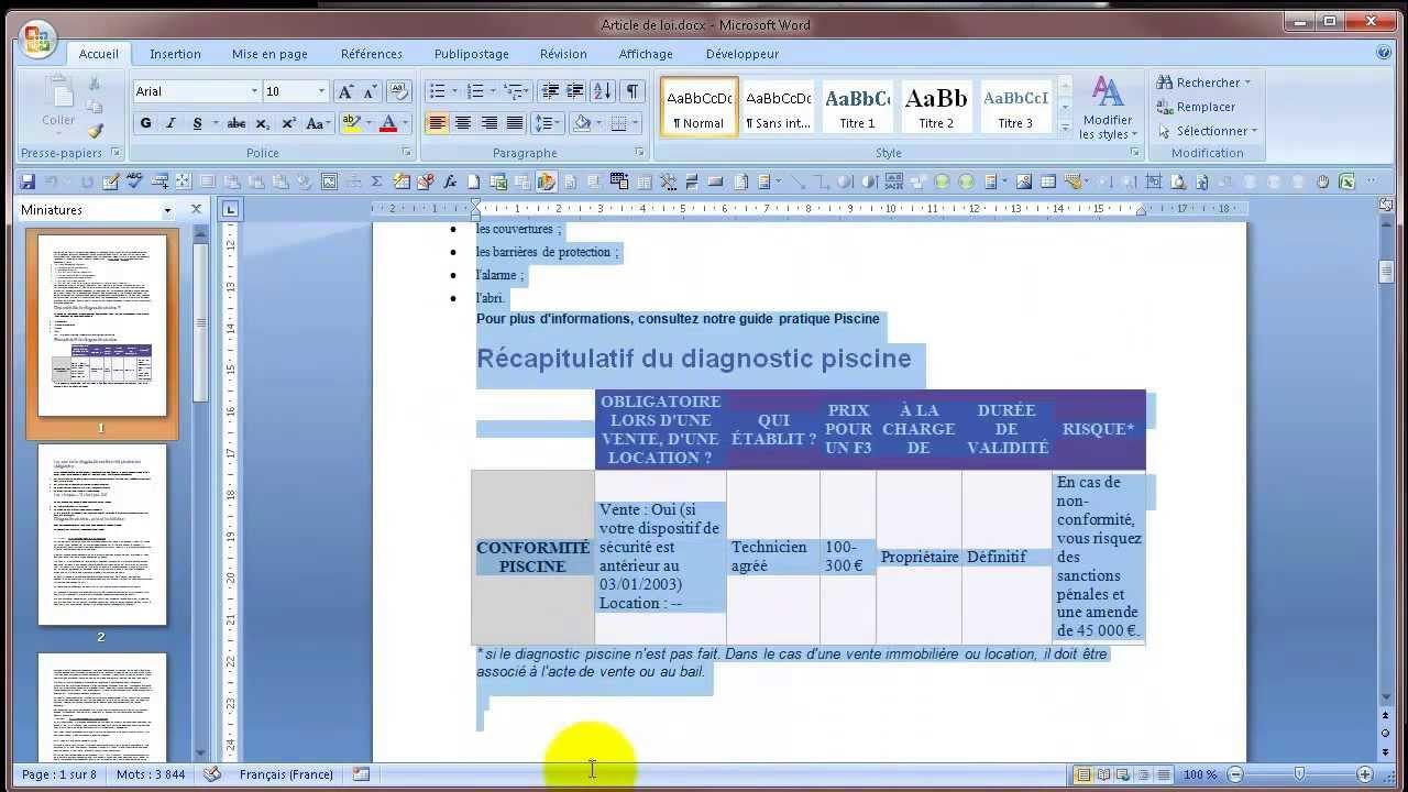 comment transformer jpeg en pdf