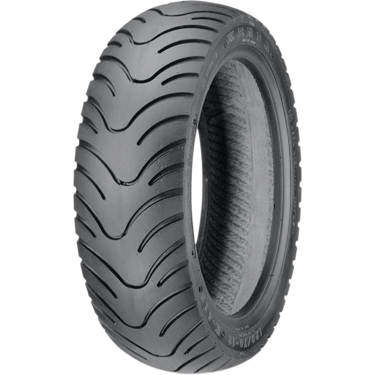 Il faut être outillé pour changer les pneus du scooter